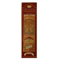 Chandan Ve Sandal Kokulu 12li Tütsü Paketi