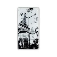Eyfel Kulesi Temalı Duvar Saati