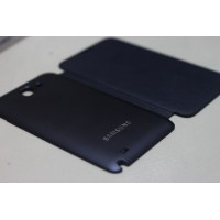 Galaxy Note Yan Flip Cover Kılıf