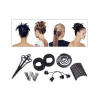 Hairagami Saç Şekillendirme Seti