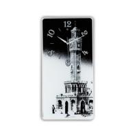 İzmir Saat Kulesi Duvar Saati