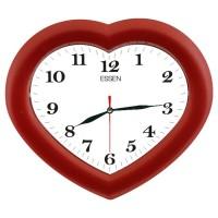 Kalpli Çerçeveye Sahip Duvar Saati