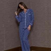 Yeni İnci Bayan Pijama Takımı
