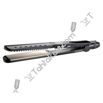 BaByliss ST89E IPRO230 Islak Kuru Saç Düzleştiricisi