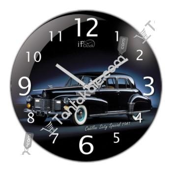 Cadillac Duvar Saati