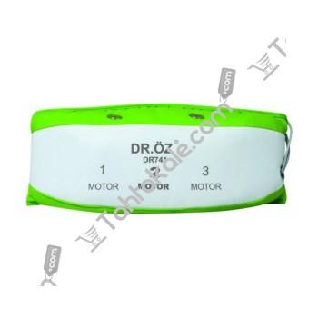 Dr.Öz DR. 710 Zayıflama Kemeri