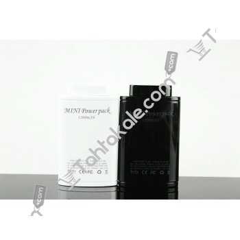 IPhone 4 Harici Şarj Pili