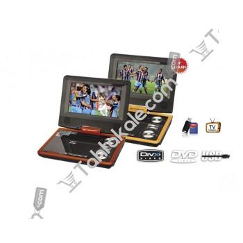 Taşınabilir DVD Player Kamosonic KS-PD913