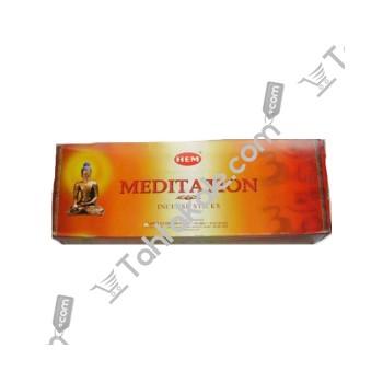 Meditasyon Kokulu 12li Tütsü Paketi